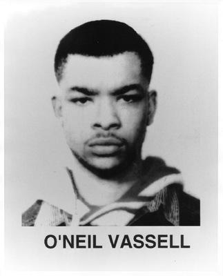 443. O'Neil Vassell