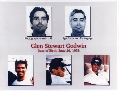 447. Glen Stewart Godwin