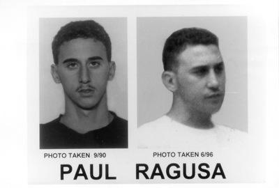 450. Paul Ragusa