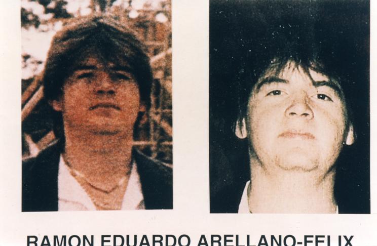 451. Ramon Eduardo Arellano-Felix