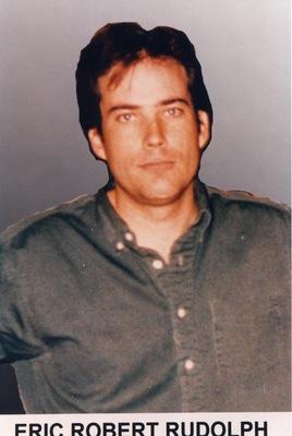 454. Eric Robert Rudolph