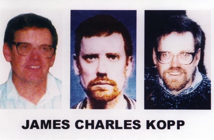 455. James Charles Kopp
