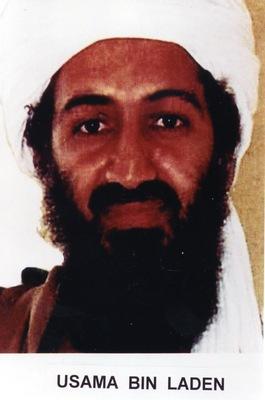 456. Usama Bin Laden