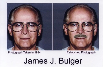 "458. James ""Whitey"" Bulger"