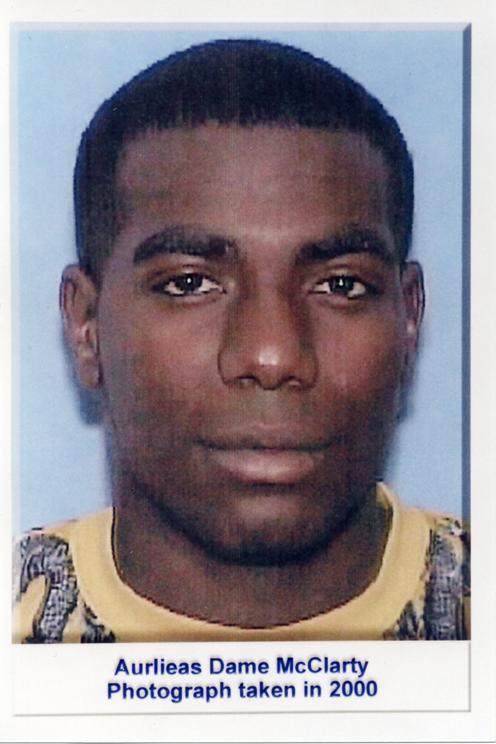 South Carolina Most Wanted