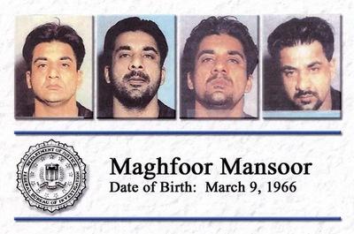 463. Maghfoor Mansoor