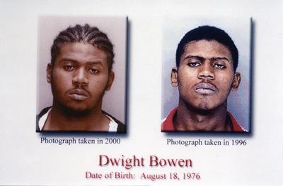465. Dwight Bowen