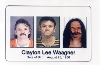 467. Clayton Lee Waagner