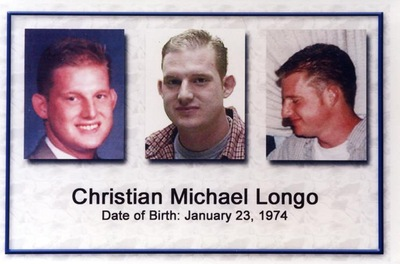 469. Christian Michael Longo
