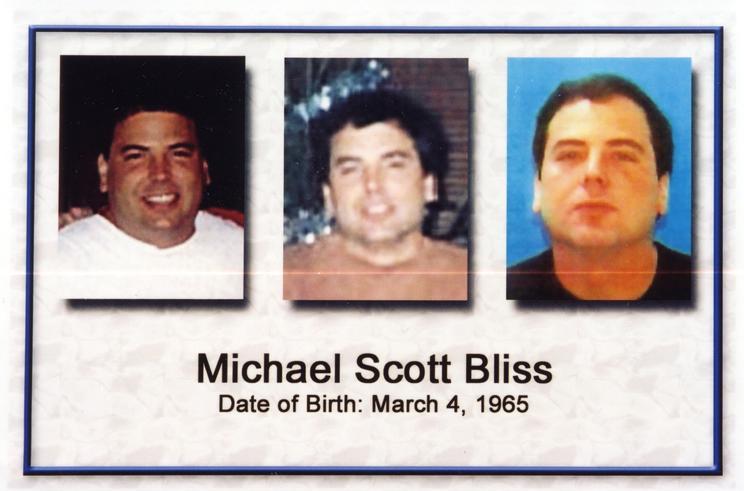 470. Michael Scott Bliss