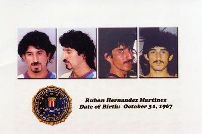 472. Ruben Hernandez Martinez