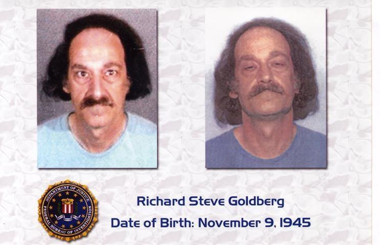 474. Richard Steve Goldberg