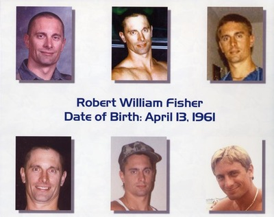 475. Robert William Fisher