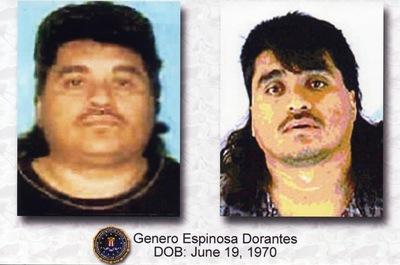 477. Genero Espinosa Dorantes