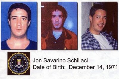 488. Jon Savarino Schillaci