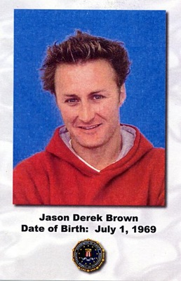 489. Jason Derek Brown