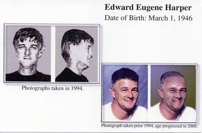 491. Edward Eugene Harper