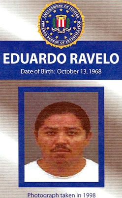493. Eduardo Ravelo