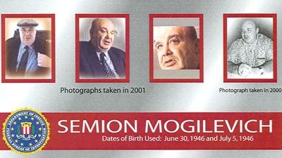 494. Semion Mogilevich