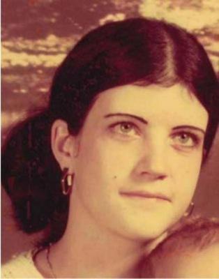 VICTIM - LILY ANN PRENDERGAST - SACRAMENTO, CALIFORNIA