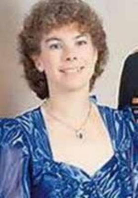KATHERINE DOLAN HECKEL - LOCK HAVEN, PENNSYLVANIA